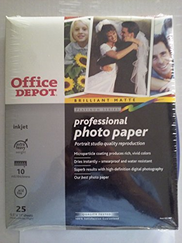 office-depot-brilliant-matte-platinum-series-photo-paper-by-office-depot
