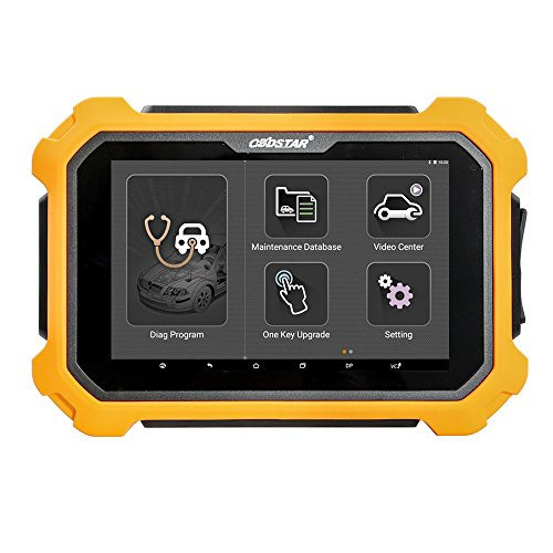 Preisvergleich Produktbild OBDSTAR X300 Key Master DP Plus Diagnose und Autoschlüssel Programmierer