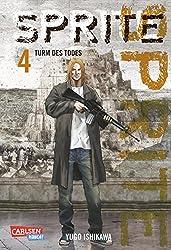 Sprite 4 (German Edition)