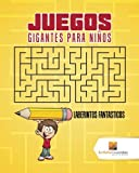 Juegos Gigantes Para Niños: Laberintos Fantasticos