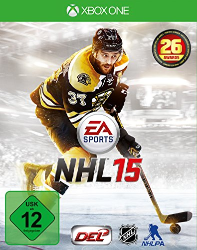 Electronic Arts NHL 15 - Standard Edition - [Xbox One]