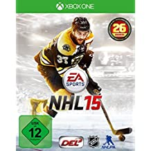 NHL 15 - Standard Edition [import allemand]