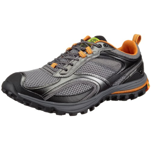 Timberland, Chaussures montantes pour Homme Grau (Slvr/Org)