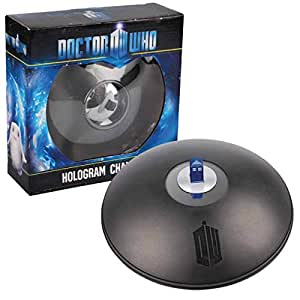 Wow Stuff Doctor Who's Hologram Chamber