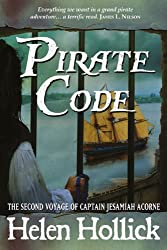 Pirate Code (Sea Witch Voyages Book 2)