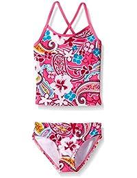 Kanu Surf Girls' Summer Dream Tankini Swimsuit