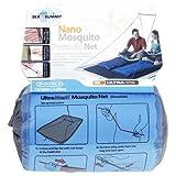 Sea to Summit Nano Mosquito Pyramid Net Double 1,7 x 2,4 x 1,3 m