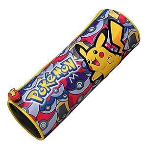 Pokemon PT-235-PK Portatodo Cilíndrico , color/modelo surtido