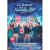 A la recherche de la nouvelle Star : Le Best Of Live