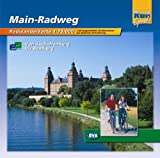 Main-Radweg: Radwanderführer Maßstab 1:75000
