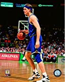 Christian Laettner 1994 Action Photo Print (40,64 x 50,80 cm)