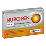 Nurofen 200mg Lemon 12 stk