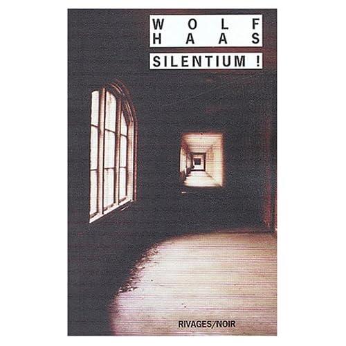 Silentium !
