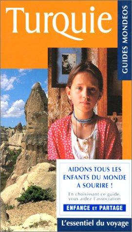 Guide Mondéos. Turquie