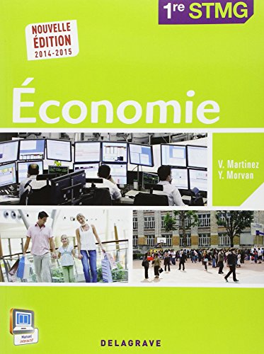 Economie 1e STMG