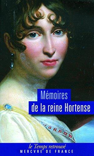 Mémoires par La Reine Hortense