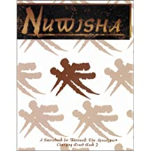 Nuwisha (Werewolf - The Apocalypse)