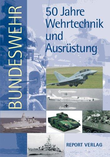 Bundeswehr 50 Jahre Wehrtechnik Und Ausrüstung Pdf Download