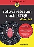 Softwaretesten nach ISTQB für Dummies