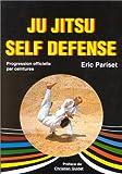 ju jitsu self d?fense progression officielle par ceintures