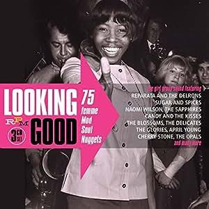 Looking Good - 75 Femme Mod Soul Nuggets