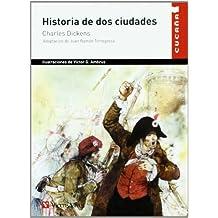 Historia De Dos Ciudades Cucaña (Colección Cucaña) - 9788431690694