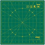 Olfa 12 x 12-Inch Spinning Rotary Mat