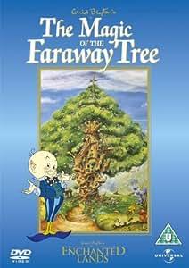 The Magic Of The Faraway Tree [DVD]