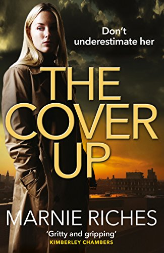 The Cover Up by [Riches, Marnie]