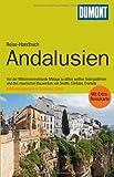 DuMont Reise-Handbuch Reiseführer Andalusien - Susanne Lipps, Oliver Breda