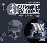 Faust jr. ermittelt : Störtebekers Totenkopf