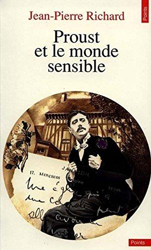 Proust et le monde sensible