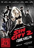 Sin City 2 - A Dame To Kill For