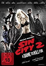Sin City 2 - A Dame To Kill For hier kaufen