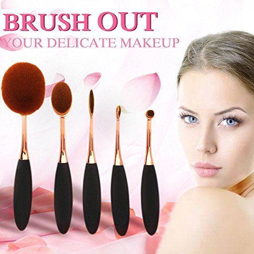 mmlove-pennelli-make-up-set-5-pezzi-pennelli-ovali-spazzole-da-denti-professionale-per-trucco-con-de