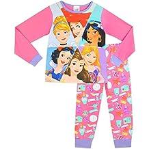 Princesas Disney - Pijama para niñas - Disney Princess
