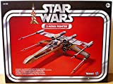 Star Wars 2013 - Exclusive - Vintage Collection Vehicle X-Wing Fighter