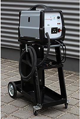 schweiss costura Lavado Tensiómetro vaclaener 3500Workstation beiz dispositivo con manguera Bomba de electrolitos automático para bandeja–3500VA––Limpieza pulir–firmar