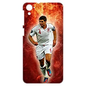 a AND b Designer Printed Mobile Back Cover / Back Case For HTC Desire 826 (HTC_826_3D_509)