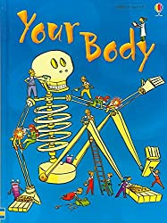[Your Body: Beginners Science Level 2] [by: Stephanie Turnbull]