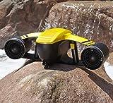 HYLH Unterwasser-Scooter, unbemannter Roboter Explorer Tauch elektrische Wasserdichte Dual Speed...