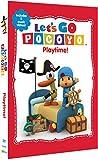 POCOYO: PLAYTIME - POCOYO: PLAYTIME (1 DVD)