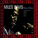 Kind of Blue 50th Anniversary (Legacy Edition, Remastered, Doxy Collection)