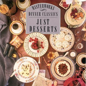 Just Desserts Usa Dessert