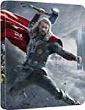 Thor 2: The Dark World 3D - Zavvi Exclusive Limited Edition Steelbook (Comprend 2D Version) Blu-ray