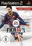 FIFA 14 - [PlayStation 2]
