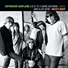 Live at The Fillmore Auditorium 10/16/66: Early & Late Shows: Grace's Debut by Jefferson Airplane (2010) Audio CD