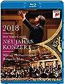 Concert du Nouvel An 2018 [Blu-ray]