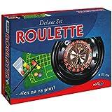 Noris 606104613 Roulette - Juego de ruleta (versión en alemán)