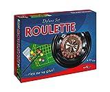 Noris 606104613 - Roulette - Deluxe Set